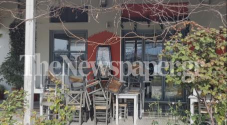 Κορωνοϊός : Βήμα-βήμα πώς θα ανοίξουν μαγαζιά και εστιατόρια