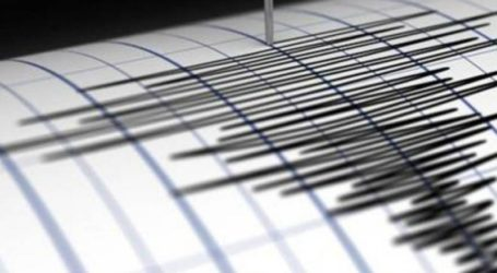 Βόλος: Ασθενής σεισμός στον Παγασητικό κόλπο [χάρτης]