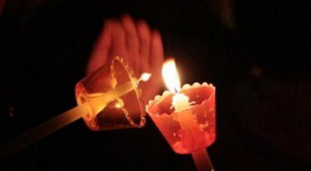 Κορωνοϊός: Χωρίς το Άγιο φως οι εκκλησίες της Μαγνησίας