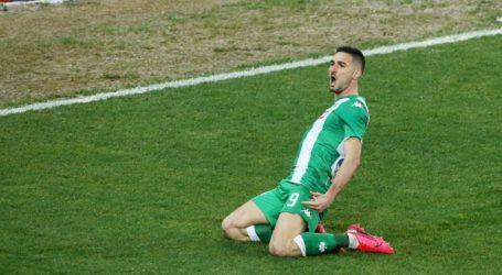 Τα δεδομένα για Μακέντα στον Παναθηναϊκό – Ποδόσφαιρο – Super League 1 – Παναθηναϊκός