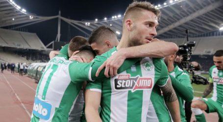 Επιστροφή μετά το Πάσχα για τέσσερις ξένους του Παναθηναϊκού – Ποδόσφαιρο – Super League 1 – Παναθηναϊκός