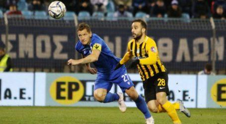 Δεν το… συζητάει για Φετφατζίδη ο Καρυπίδης – Ποδόσφαιρο – Super League 1 – Άρης – Παναθηναϊκός