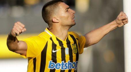 «Ερωτεύτηκα την Ελλάδα – Ο πρόεδρος κάνει ό,τι μπορεί για να μας πληρώσει» – Ποδόσφαιρο – Super League 1