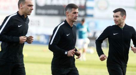 Συγκεντρώνουν χρήματα για ΜΕΘ και ιατρικό υλικό οι διαιτητές της Σούπερ Λίγκας – Ποδόσφαιρο – Super League 1