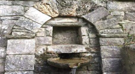 Καταγγελία για «στέρηση» πηγαίου νερού στους κατοίκους των Σταγιατών