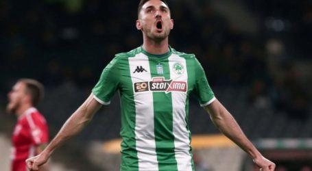 «Αν δοθεί τώρα 1 εκατ. ευρώ, θα παραχωρηθεί ο Μακέντα» – Ποδόσφαιρο – Super League 1 – Παναθηναϊκός