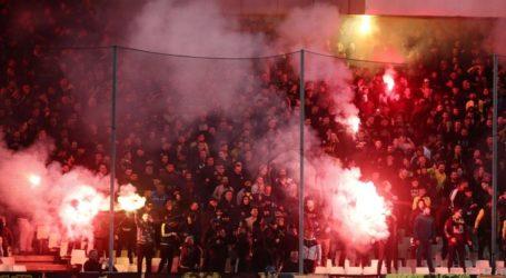 «Η ΑΕΚ θα κάνει έφεση, έχει βάσιμες ελπίδες να φύγουν οι αγωνιστικές της έδρας» – Ποδόσφαιρο – Super League 1 – A.E.K.