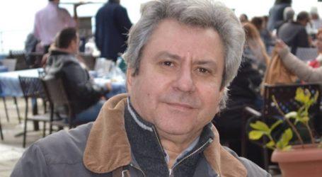 Τσάμης: Χρειάζεται διατίμηση στην τιμή μασκών, αντισηπτικών και γαντιών