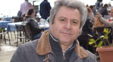 Ευθ. Τσάμης για πρόταση Μπέου: Κάλλιο αργά παρά ποτέ για το άνοιγμα της παραλίας