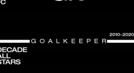 Ψηφίστε τον καλύτερο τερματοφύλακα της δεκαετίας – Ποδόσφαιρο – Super League 1 – Π.Α.Ο.Κ.
