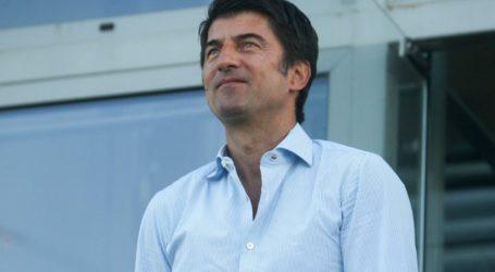 «Η ΑΕΚ είναι πάντα εδώ, υποχρέωση να βοηθάμε» – Ποδόσφαιρο – Super League 1 – A.E.K.