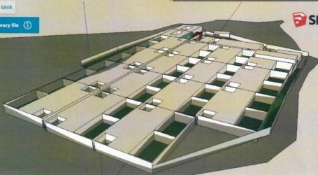 Προχωρούν οι διαδικασίες για τη μετεγκατάσταση των φυλακών Κορυδαλλού στον Ασπρόπυργο