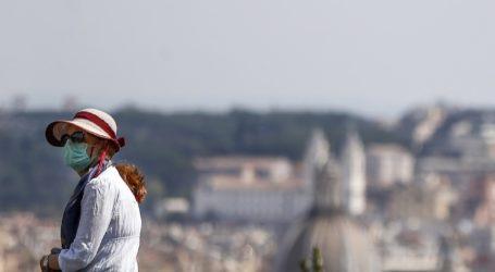 Υποχωρούν οι αριθμοί σε Ιταλία, Ισπανία, Γαλλία και Νέα Υόρκη