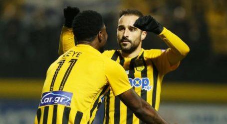 «Πρέπει να πειθαρχίσουμε» – Ποδόσφαιρο – Super League 1 – Άρης