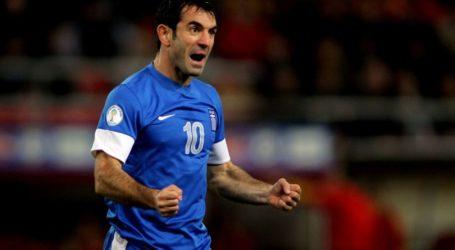 Μεγάλη δωρεά από Καραγκούνη και ΕΠΣ Δωδεκανήσου! – Ποδόσφαιρο – Super League 1