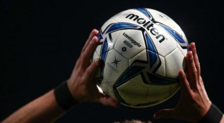 Παρατείνεται η αναστολή της Super League – Ποδόσφαιρο – Super League 1