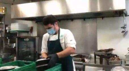 Ο Παναθηναϊκός μοίρασε φαγητό σε κόσμο που το έχει ανάγκη (video) – Ποδόσφαιρο – Super League 1 – Παναθηναϊκός