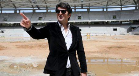Μπήκε στην «Αγια-Σοφιά» για πρώτη φορά και ενθουσιάστηκε ο Ίβιτς! (pics) – Ποδόσφαιρο – Super League 1 – A.E.K.