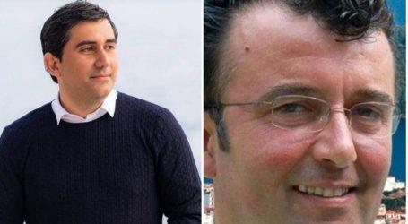 «Μαλλιά κουβάρια» στη Σκιάθο – Επίθεση Πλωμαρίτη στον δήμαρχο του νησιού