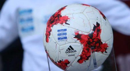 «Δεν ασχοληθήκαμε με επανέναρξη του πρωταθλήματος» – Ποδόσφαιρο – Super League 1