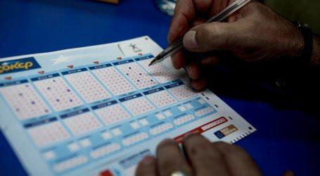 Βόλος: Φρενίτιδα για τα 3,5 εκατομμύρια του Τζόκερ