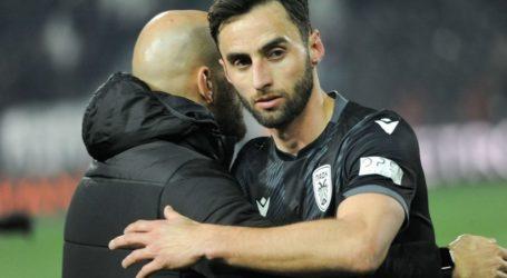«Στην Ελλάδα κατάλαβαν από νωρίς τον κίνδυνο» – Ποδόσφαιρο – Super League 1 – Π.Α.Ο.Κ.
