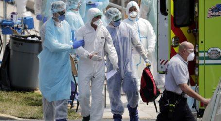 Εξαντλείται το απόθεμα προστατευτικού εξοπλισμού για το ιατρικό και νοσηλευτικό προσωπικό
