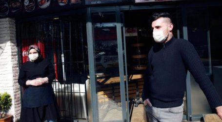 Η Τουρκία άρχισε να λαμβάνει μέτρα προφύλαξης για τον κορωνοϊό