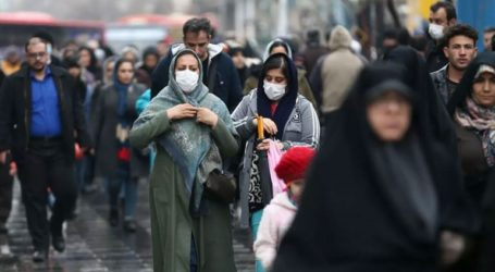 Στους 3.036 οι νεκροί από κορωνοϊό στο Ιράν