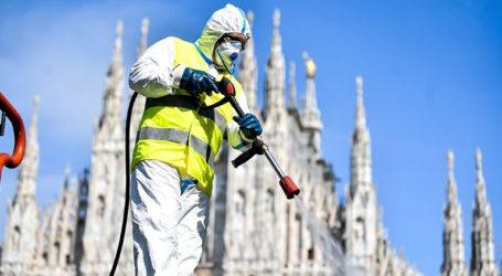 Η Ιταλία παρατείνει επίσημα τα μέτρα προστασίας μέχρι τις 13 Απριλίου