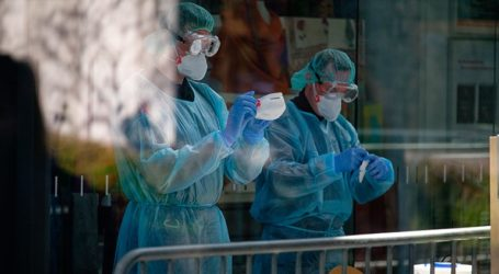 Ελβετία: Σε 378 αυξήθηκε ο αριθμός των νεκρών λόγω κορωνοϊού