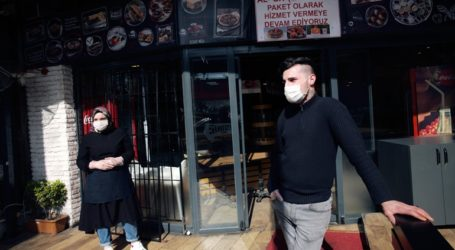 Η Τουρκία ενδέχεται να ενισχύσει τα μέτρα, αν δεν τηρείται η «εθελοντική καραντίνα»