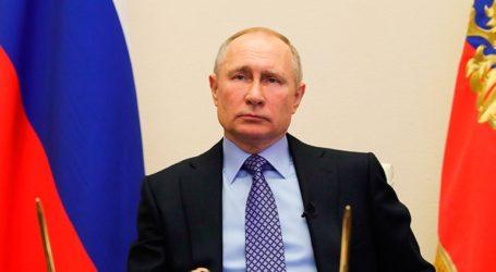 Το αντίο του Βλαντίμιρ Πούτιν στον Μανώλη Γλέζο