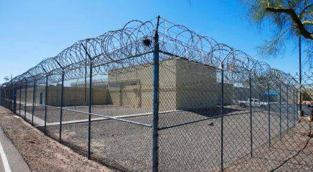 Ακόμη ένας κρατούμενος πέθανε στη φυλακή του Όουκντεϊλ από κορωνοϊό