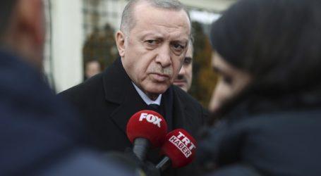 Καβγάς Ερντογάν – Ιμάμογλου για τον έρανο στην Κωνσταντινούπολη λόγω κορωνοϊoύ