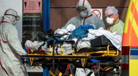 Τα μέτρα παρατείνονται «μέχρι τη λήξη της επιδημίας», ανακοίνωσε η υπουργός Υγείας