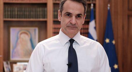 Η Ελλάδα χειρίζεται αποτελεσματικά την αντιμετώπιση του κορωνοϊού