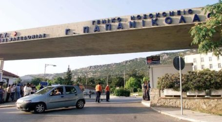 Κατέληξε 51χρονος στη Θεσσαλονίκη – Στους 51 οι νεκροί από τον κορωνοϊό