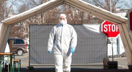 Περιορισμό της ταχύτητας εξάπλωσης του ιού διαπιστώνουν οι Αρχές