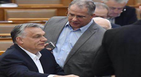 Την αποβολή του κόμματος Fidesz της Ουγγαρίας από το ΕΛΚ ζητά ο Κυρ. Μητσοτάκης