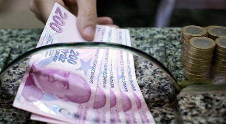 Πτώση 1,1 δισ. δολάρια στα συναλλαγματικά αποθέματα σε μία εβδομάδα για να στηριχθεί η λίρα