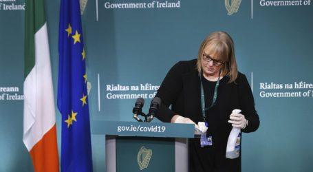 «Η Ιρλανδία πρέπει να μειώσει το ποσοστό αύξησης των κρουσμάτων κορωνοϊού στο 5%»