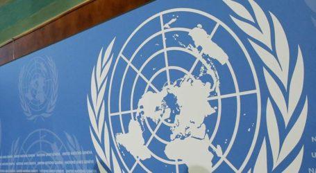 Η Γενική Συνέλευση του ΟΗΕ ζητεί «διεθνή συνεργασία»
