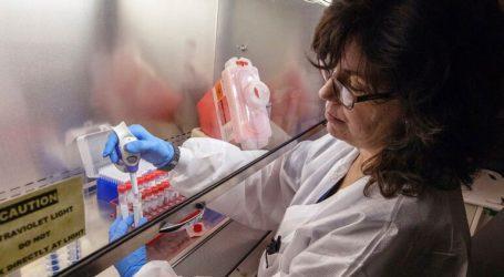Αρνητική μια νέα μελέτη για τη χλωροκίνη