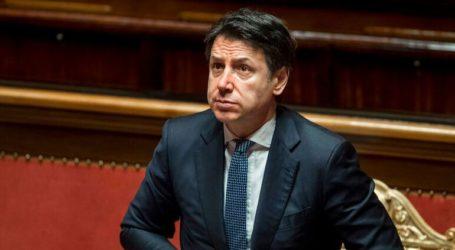 Ο Τζουζέπε Κόντε απαντά στην Ούρσουλα φον ντερ Λάιεν από τις στήλες της La Repubblica