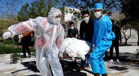 Ιράν: 3.296 θάνατοι από κορωνοϊό
