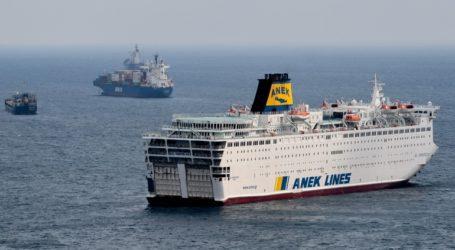 Ξεκινά η μεταφορά σε ξενοδοχεία των 261 επιβαινόντων στο πλοίο «Ελ. Βενιζέλος»
