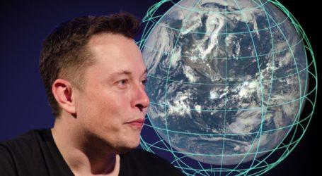 Το παγκόσμιο ευρυζωνικό δίκτυο και η «ιδιωτικοποίηση» του ουρανού