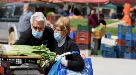 Παροχές για την ασφαλέστερη λειτουργία των λαϊκών αγορών ζητούν με έγγραφο τους οι ομοσπονδίες των επαγγελματιών και παραγωγών
