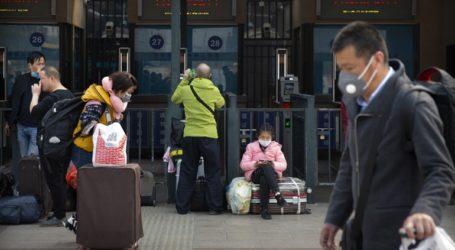 Ημέρα πένθους στην Κίνα για τους χιλιάδες που πέθαναν εξαιτίας του κορωνοϊού